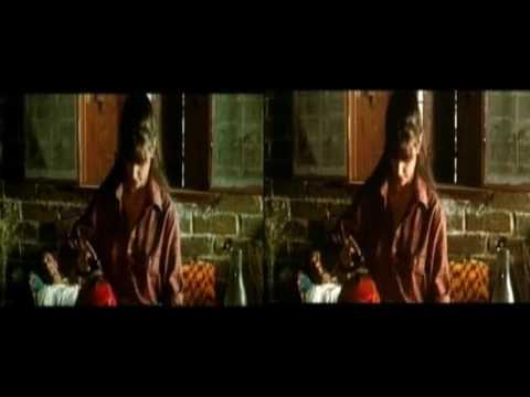 Parasite featuring Demi Moore in TRUE 3D!