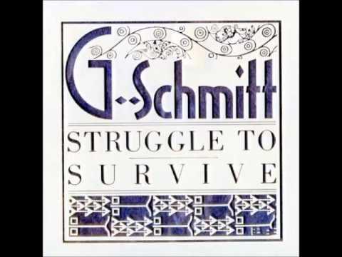 G Schmitt Modern Gypsies