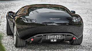 10 Amazing Italian Cars You Probably Never Heard Of 😍   (Must SEE and HEAR)