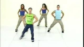 DVD - Hot Latino