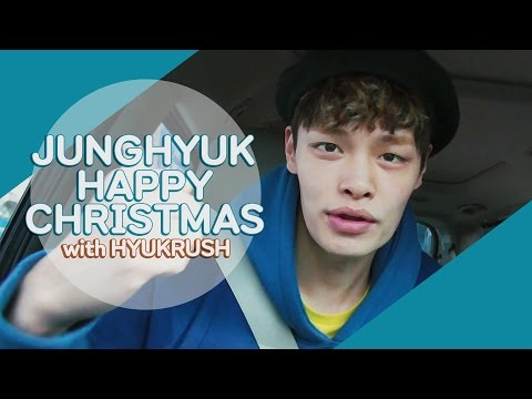 정혁의 HAPPY CHRISTMAS with HYUKRUSH
