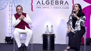 Subramanian Swamy explains why revenge drives his politics   Swamy like never before