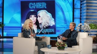 Cher Is Not a Cher Fan
