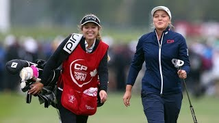Top Shots from the LPGA Tour-August 2018