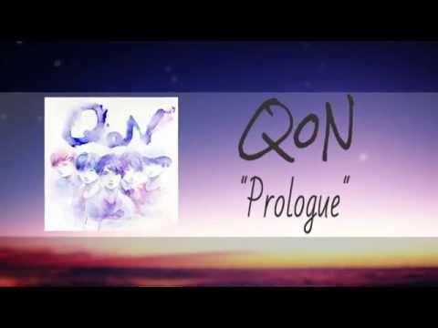 QoN 「Prologue」  Lyric Video