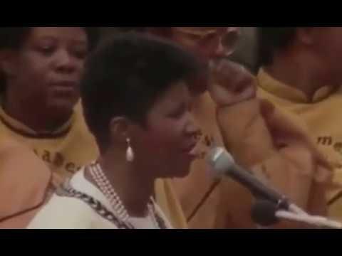 Aretha Franklin - Amazing Grace/How I Got Over
