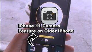 Get High Key Light Mono On Older iPhone iOS 13 (CheckRa1n Tweak)
