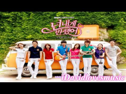 [ACAPELLA] Heartstrings - You've Fallen For Me - Jung Yong Hwa [Acapella Version] [FULL-HD]