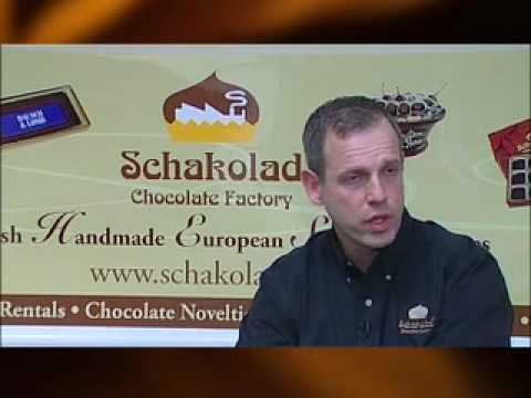7 Reasons to Join the Schakolad Chocolate Factory Franchise