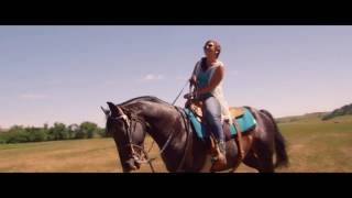 """I'm Free"" Music Video by Kyla Alan"