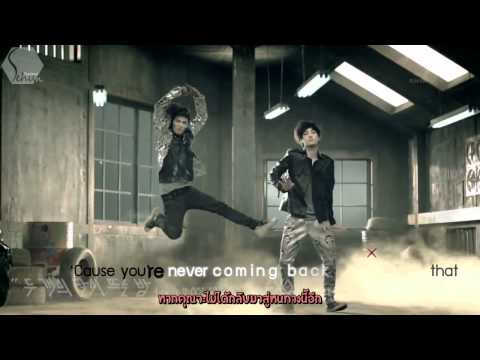 [Thaisub-Karaoke][Teaser]Two moons - EXO [SehunThailand]