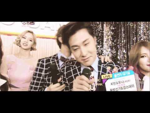 HoMin/MinHo (Changmin x Yunho) - I'm Yours