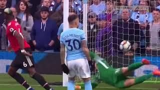 Man City vs Man United 07.04.2018 : Tóm Tắt Trận Đấu HD 1080i