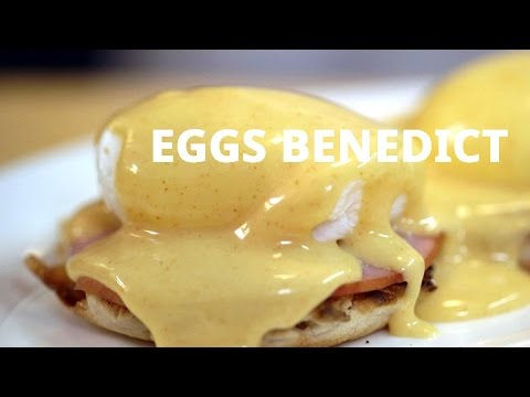 How To Make Chef Gabrielle Hamilton's Eggs Benedict