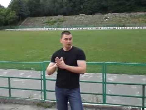 Юрій Михальчишин, лекція на тему: