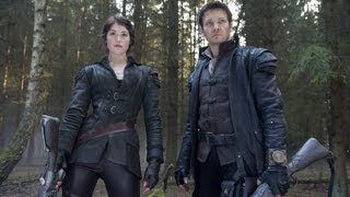 Hansel & gretel : witch hunters :  bande-annonce VOST