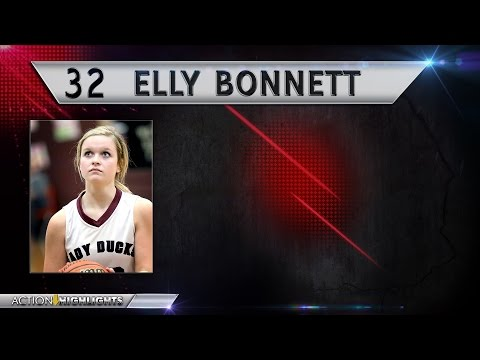 Elly Bonnett - Sophomore Highlights