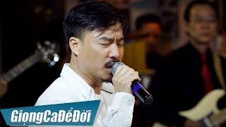 Đoạn Tuyệt - Quang Lập | St Thái Thịnh | GIỌNG CA ĐỂ ĐỜI