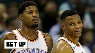 Russell Westbrook saw the Paul George trade as a way out of OKC – Royce Young | Get Up