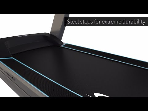 video Cybex Total Access 770T Treadmill Review – Pros & Cons (2020-2021)