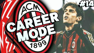 SIGNING THE NEXT KAKA!!? WELCOME CUNHA!! - FIFA 21 AC Milan Career Mode EP14