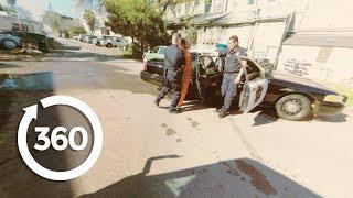 Jailbreak 360   I (Almost) Got Away With It (360 Video)