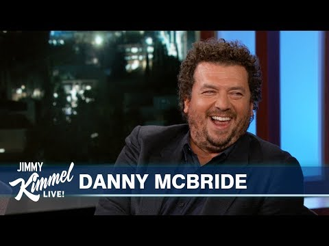 Danny McBride's Crazy Day with Kanye West