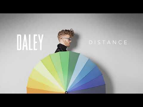 Daley - Distance