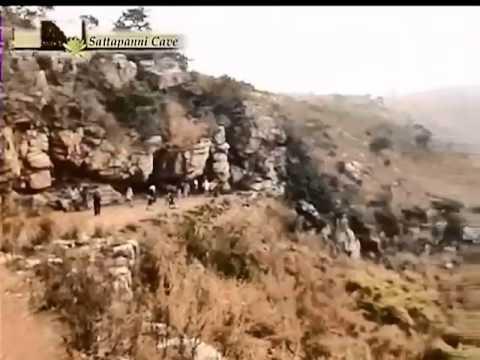 The Tipitaka Sattapanni Cave