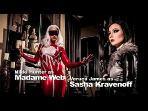 Femdom movie the oficial trailer quotbdsm female dominationquot - 2 2