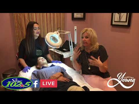 Star 102.5 LIVE with Brittany at Forever Young