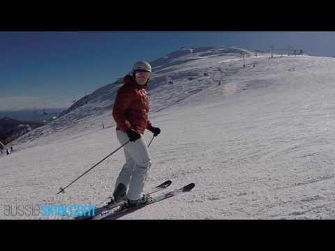 aussieskier Ski Test - 2016 Mt Buller