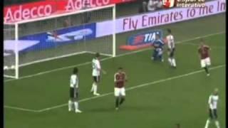 Gol del mese Serie A - Settembre 2011