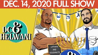 DC & Helwani (December 14, 2020) | ESPN MMA