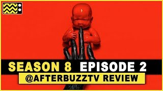 American Horror Story Season 8 Episode 2 Review & After Show