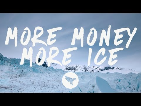 Lil Skies - More Money More Ice (Lyrics)