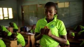 Welcome to Ghana! | Compassion International