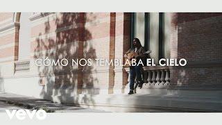 Andrés Suárez - Si Llueve en Sevilla (Lyric Video)