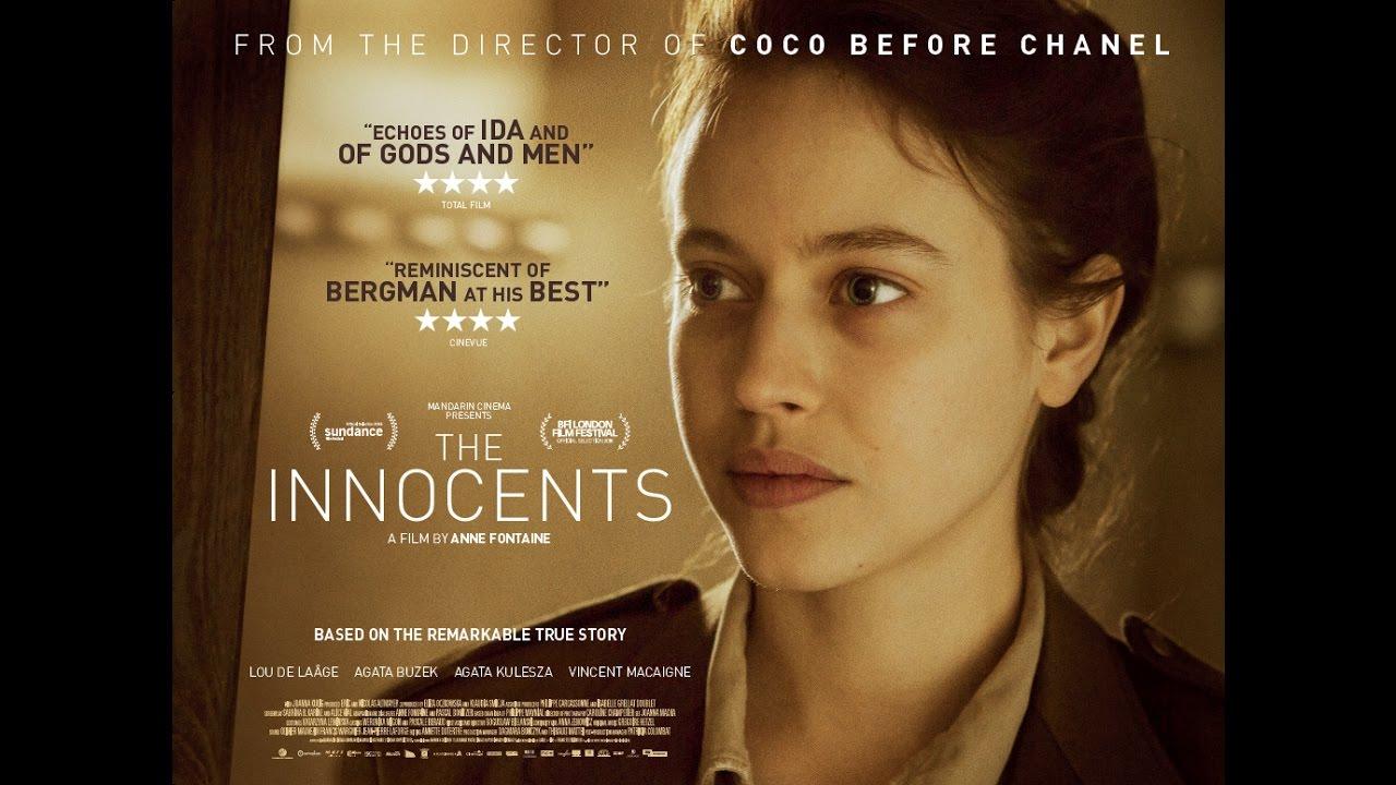 Trailer de Les Innocentes