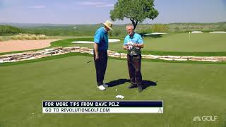 Wedge Week: Chunk and blade it no more | Golf Channel