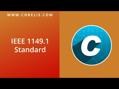 IEEE 1149.1 Standard