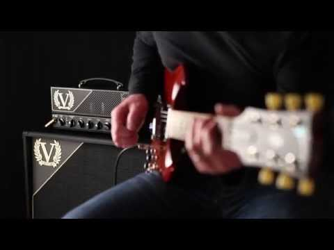 Victory Amplifiers V30 The Countess - Official Video