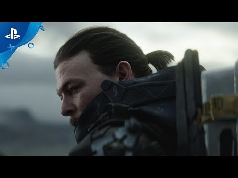 Death Stranding | The Drop