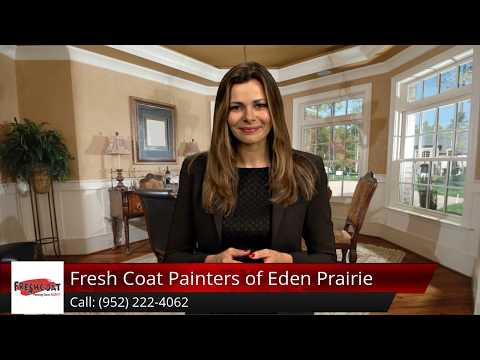 Chanhassen, Eden Prairie Painting Company:Terrific 5 Star Review