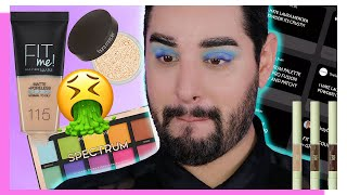 I Tried The Products You HATE!!!