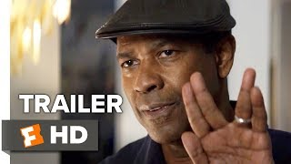 The Equalizer 2 International Tr HD