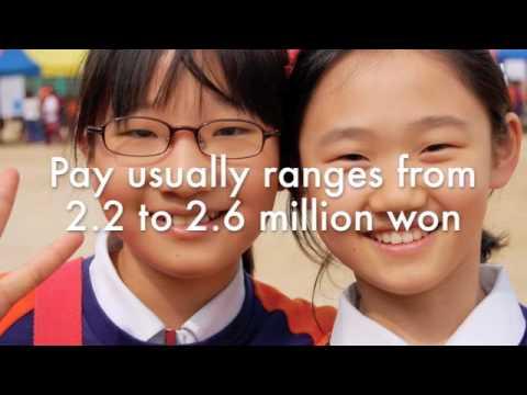 Hogwans vs. public schools in Korea