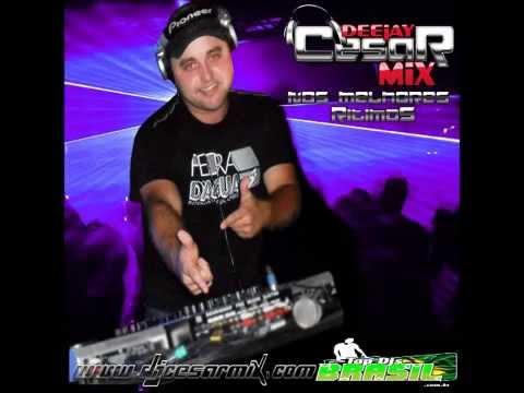 Baixar 2013 CD ELETRO MIX VOL.10 TÓP DJ´S BRASIL - DJ CESAR MIX DJ OFICIAL.wmv