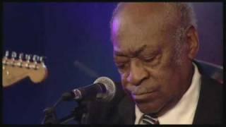 Henry Gray & The Cats - LIVE