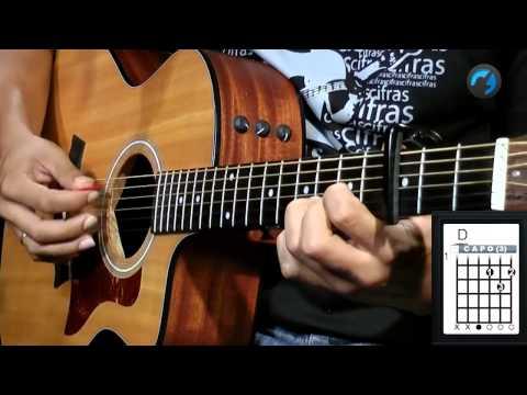 Baixar Lulu Santos - Apenas Mais Uma de Amor (como tocar - aula de violão)